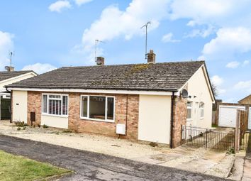Thumbnail 2 bedroom bungalow for sale in Milton Under Wychwood, Oxfordshire