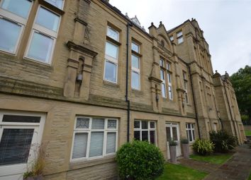 Thumbnail 1 bed flat to rent in Prescott Street, Halifax