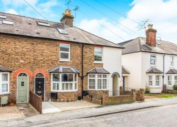 Thumbnail 3 bedroom terraced house for sale in Cobham, Surrey, United Kingdom