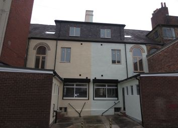 Thumbnail 6 bed property to rent in Leazes Park Road, Newcastle Upon Tyne, Tyne And Wear.
