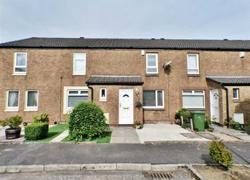 Thumbnail 2 bed terraced house for sale in Brocklin Park, Gardenhall, East Kilbride