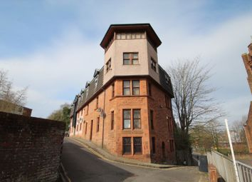 Thumbnail 1 bed flat for sale in 30, Braeside Street, Kilmarnock KA13Bp