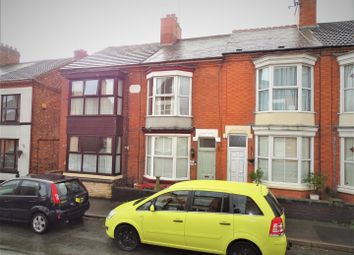 2 bed terraced house for sale in Stamford Street, Ratby, Leicester LE6