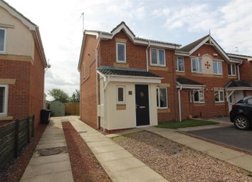 3 bed end terrace house for sale in Haverflats Close, Hull HU5