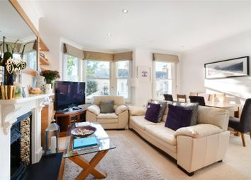 Thumbnail 3 bedroom flat for sale in Hartismere Road, Fulham Broadway, Fulham, London