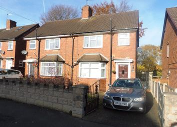 Thumbnail 3 bed property to rent in Beech Road, Darlaston, Wednesbury