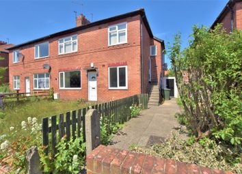 2 bed flat for sale in Scarborough Road, Walker, Newcastle Upon Tyne NE6