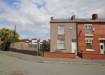 Thumbnail 3 bed terraced house for sale in Stephen Street, Platt Bridge, Wigan