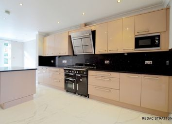 Thumbnail 7 bed detached house to rent in Foscote Road, Hendon, London