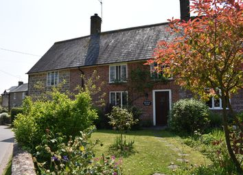 Thumbnail 3 bed cottage for sale in Hazelbury Bryan, Sturminster Newton