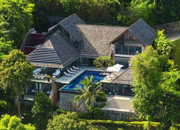 Thumbnail 5 bed villa for sale in Kamala, Patong Bay, Phuket, Thailand
