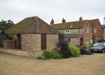 Thumbnail 2 bed semi-detached house to rent in High Street, Waltham On The Wolds, Melton Mowbray