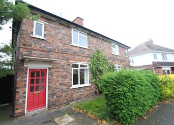 Thumbnail 3 bed semi-detached house for sale in Steere Avenue, Tamworth