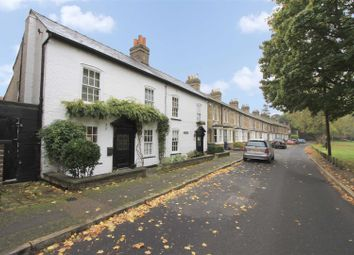 Thumbnail 3 bed semi-detached house for sale in Drayton Court, The Glebe, West Drayton