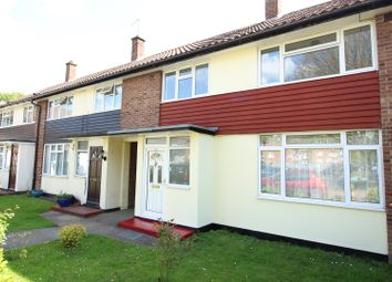 Thumbnail 3 bed terraced house for sale in Farm Road, Esher