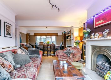 Thumbnail 4 bed semi-detached house for sale in Goldstone Way, Hove