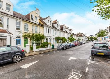 Thumbnail 4 bed terraced house for sale in Stanley Road, Brighton