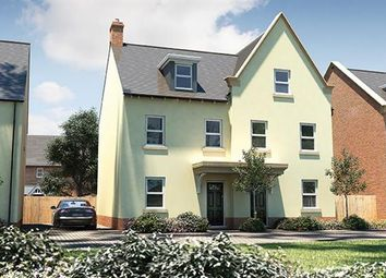 Thumbnail 3 bed property for sale in The Chastleton, Seabrook Orchard, Topsham
