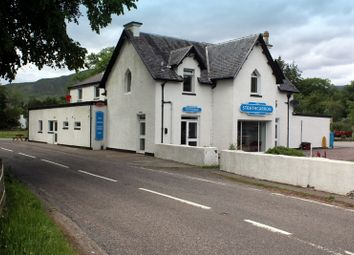 Thumbnail Hotel/guest house for sale in The Strathcarron Hotel, Strathcarron, Ross-Shire