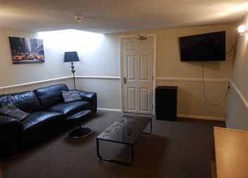 Thumbnail 1 bed flat to rent in Tacket Street, Ipswich, Suffolk