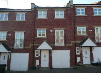 Thumbnail 4 bed property to rent in Braunston Close, Northampton