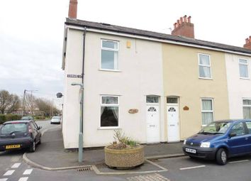 Thumbnail 3 bedroom end terrace house for sale in Edward Street, Thornton-Cleveleys
