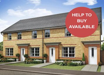 """Thumbnail 3 bed end terrace house for sale in """"Maidstone"""" at Norton Road, Norton, Stockton-On-Tees"""