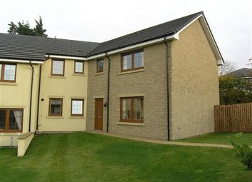 Thumbnail 4 bedroom end terrace house for sale in Greenlees Way, Cambuslang, Glasgow