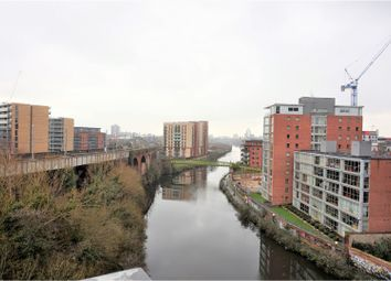 Thumbnail 2 bed flat for sale in 189 Water Street, Manchester