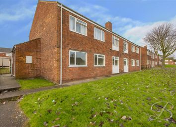 2 bed maisonette for sale in Alder Grove, Mansfield Woodhouse, Mansfield NG19