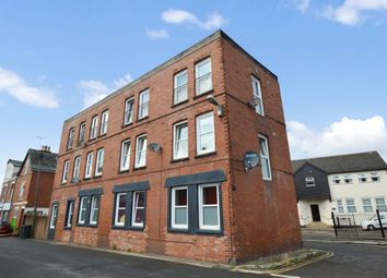 Thumbnail 2 bed flat to rent in Church Street, Exmouth, Devon