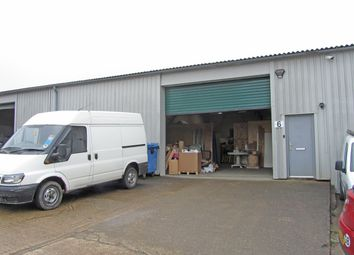 Thumbnail Warehouse to let in Unit 6 Knights Business Centre, Squires Farm Industrial Estate, Palehouse Coomon, Framfield