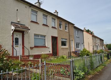 Thumbnail 3 bedroom terraced house for sale in 49 Cloudhowe Terrace, Glasgow