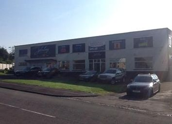 Thumbnail Light industrial to let in Ground Floor Rear Suite 4, 29 Ystrad Road, Swansea West Business Park, Swansea