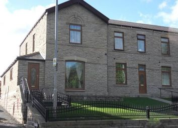 Thumbnail 2 bed end terrace house to rent in Anne Street, Batley