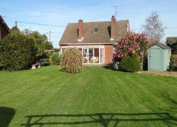 Thumbnail 3 bed bungalow for sale in Mayton Lane, Broad Oak, Canterbury, Kent
