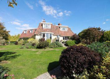 Thumbnail 4 bed cottage for sale in Passage Lane, Warsash, Southampton