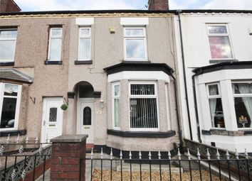 Thumbnail 3 bed terraced house for sale in Warrington Road, Ashton-In-Makerfield, Wigan, Lancashire