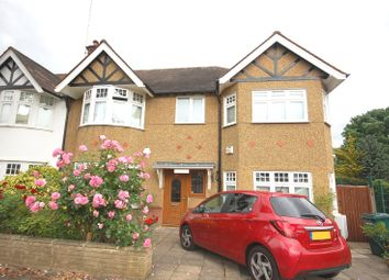 Thumbnail 5 bed semi-detached house for sale in Lyndhurst Gardens, Finchley, London