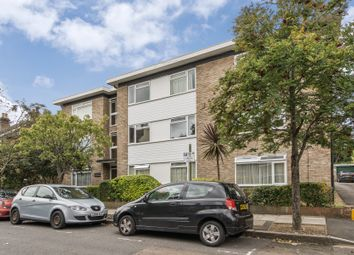 Thumbnail 1 bed flat for sale in Harveur Court, Graham Road, Wimbledon