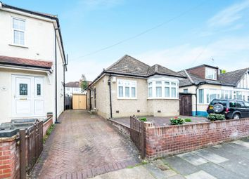 Thumbnail 3 bed detached bungalow for sale in Bruce Avenue, Hornchurch