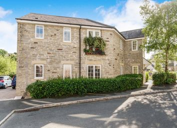 Thumbnail 2 bed flat for sale in Dartmoor View, Pillmere, Saltash