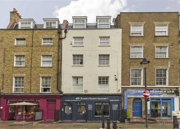 Thumbnail 1 bed flat for sale in Warren Street, London