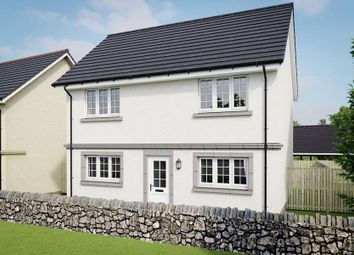 "3 bed property for sale in ""Oatfield"" at Laverock Braes Wynd, Grandhome, Bridge Of Don AB22"