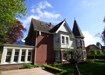 Thumbnail 5 bed detached house to rent in Pinewood Road, Poole, Dorset