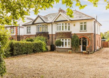 3 bed semi-detached house for sale in Havant Road, Emsworth PO10