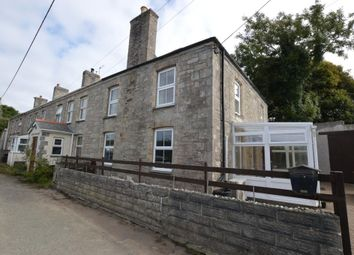 Thumbnail 3 bed end terrace house to rent in Penhale Cottages, Penhale, Fraddon, St. Columb