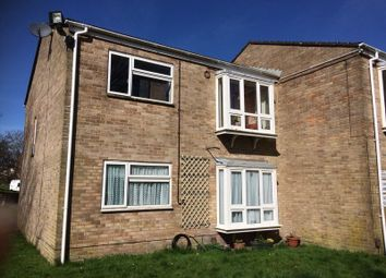 Thumbnail 1 bed flat to rent in Stanfield Close, Poole