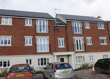 Thumbnail 2 bed flat to rent in Picket Twenty Way, Picket Twenty, Andover