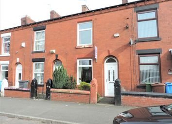 Thumbnail 2 bed terraced house for sale in Lancaster Street, Chadderton, Oldham